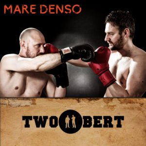 Two Bert - Mare denso - Artwork